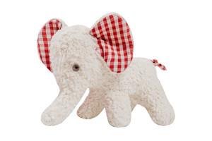 Efie Baby Elefant, kbA (organic), Made in Germany - Efie