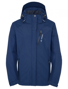 Women's Furnas Jacket - sailor blue - Greenshape - VAUDE