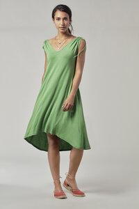 Felicita Dress - Komodo
