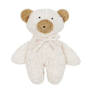 Efie Rassel Teddy, kbA(organic), Made in Germany - Efie