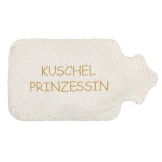 Efie Wärmflasche Kuschel Prinzessin, Kba (Organic), Made In Germany