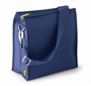 Isolierte Lunch-Tasche aus recyceltem PET - U-Konserve