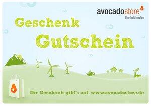 25 € Geschenk-Gutschein - Avocado Store