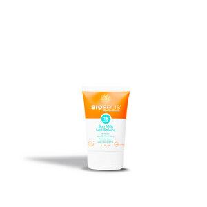 Sonnenmilch SPF 15 100 ml - Biosolis