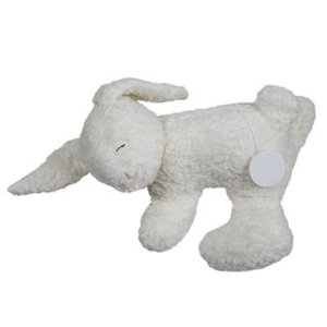 Efie Spieluhr Hase, kbA (organic), Made in Germany - Efie