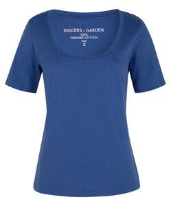 T-Shirt aus Bio-Baumwolle (kbA) von SILKROAD - Silkroad - Diggers Garden