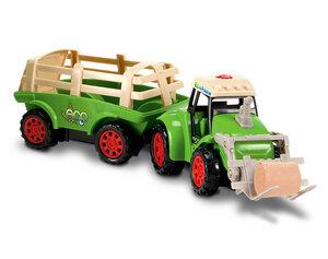 Dickie Toys Eco Farm - Farm Silo - grün - Dickie Toys