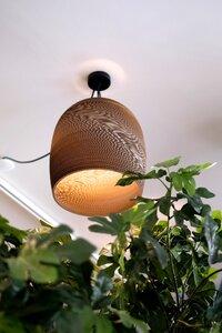 Leuchte Scraplight Bell klein - Graypants