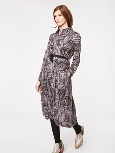 PORTICO DRESS - Thought | Braintree