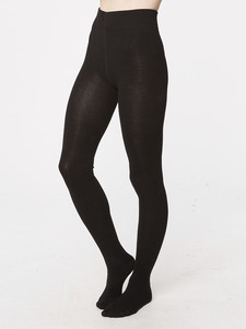CHARLOTTE TIGHTS - Black - Thought | Braintree