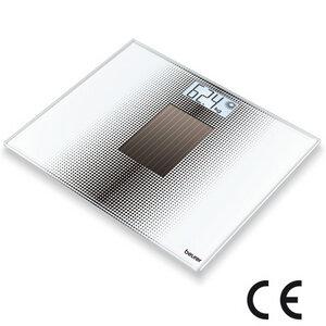 Beurer Solar Glaswaage GS41 Solar - Beurer