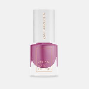 Veganer Nagellack ›MOUNT EVEREST‹ An Exotic Purple - Kia-Charlotta