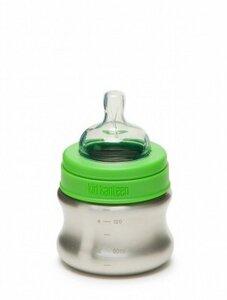 Baby Flasche Kid Kanteen 148 ml (langsamer Trinkfluss) - Klean Kanteen