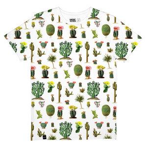 Cactus Unisex T-Shirt - DEDICATED