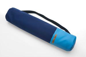Yogatasche Yogifan marine blau vegan - FERDINandNOAH