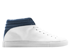 nat-2™ Sleek white navy - nat-2