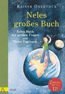 Neles grosses Buch - Oberthür, Rainer