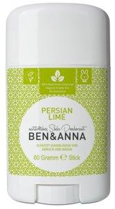 Deodorant Stick, Persian Lime - Ben&Anna