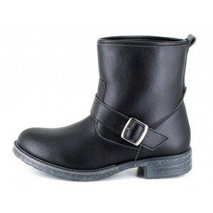 Biker Low Boot - Vegetarian Shoes