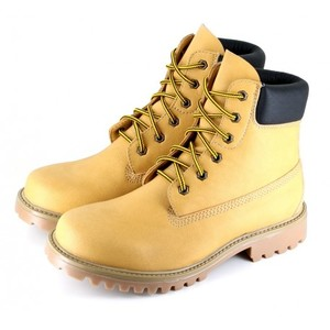 Timbercat Boot tan - Vegetarian Shoes