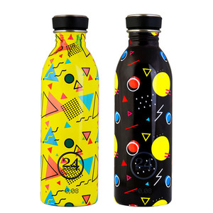 0,5l Trinkflasche Limited Editions - 24bottles