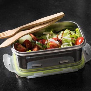 Dichte Lunchbox klick - Brotzeit