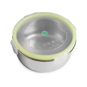 Dichte Lunchbox klick, 1000 ml - Brotzeit