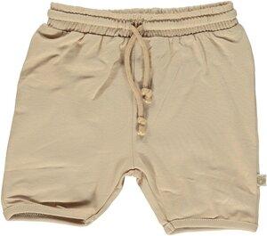 Baby Shorts beige GOTS - Smafolk
