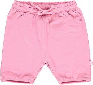 Baby Shorts rosa GOTS - Smafolk