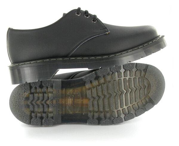 Airseal  Eye Black Vegetarian Shoes
