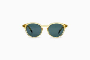 Sonnenbrille Vancouver - Dick Moby Sustainable Eyewear