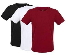 Herren T-Shirt 3er Pack - Fairtrade & GOTS zertifiziert - MELAWEAR