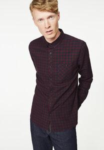 Benedict Check - ARMEDANGELS