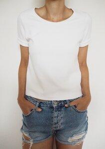 Shirt *Wanda* - treu