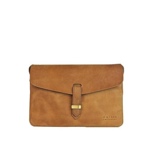 Ally Bag Midi Eco Camel - O MY BAG