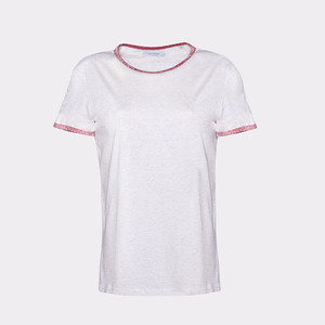 J.Series / T-Shirt (fair & organic)  - Rotholz