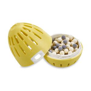 Wasch-Ei für 210 Waschgänge, in 3 Duftrichtungen - ecoegg