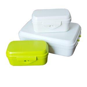Lunchbox  Bento Boxentrio - Biodora