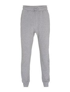 Unisex Organic  Jogginghose - GOTS - grau - Continental Clothing