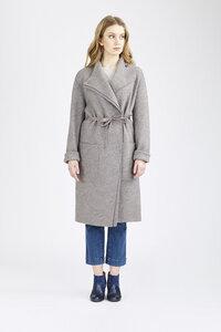 Coat Tallulah X-Husky - LangerChen