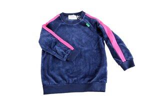 'Green Cotton' Sweatshirt marine - Green Cotton