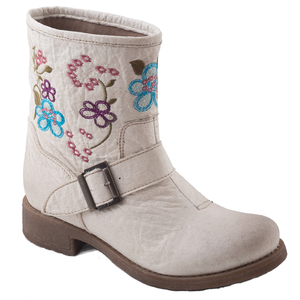 NAE Saka Piñatex - Damen Vegan Stiefel - Nae Vegan Shoes