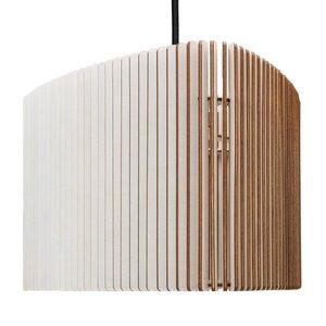 TRIANGULO - Lampe aus Holz - farbflut Design
