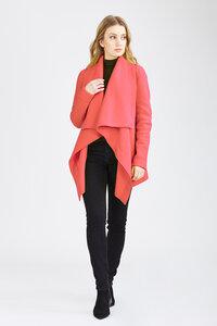 Jacket Augusta-Cayenne - LangerChen