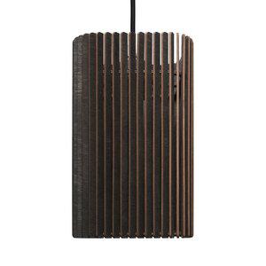COLUMNA - Holzlampe - farbflut Design