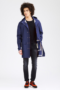 Jacket Owen-Inka - LangerChen