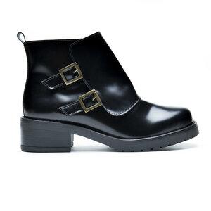 NAE Tessa - Damen Vegan Stiefel - Nae Vegan Shoes