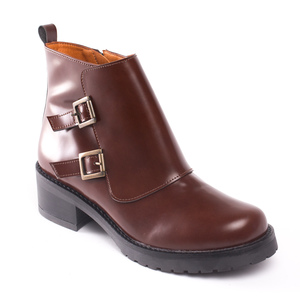 NAE Tessa - Damen Vegan Stiefel - Nae Vegan Shoes