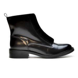NAE Zipme - Vegane Damen Stiefel - Nae Vegan Shoes
