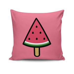 'Wassermelone', Kissenbezug - What about Tee